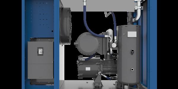 定期螺杆空压机维修保养关乎机器的使用寿命!
