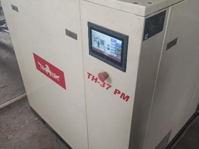 熔喷布机配套空压机如何维护保养?