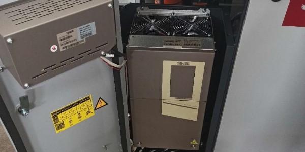 熔喷机用空压机新机如何安装?