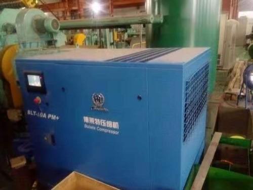 空压机电机要定期加注润滑脂,您知道吗?