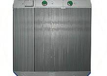 青岛空压机冷却器