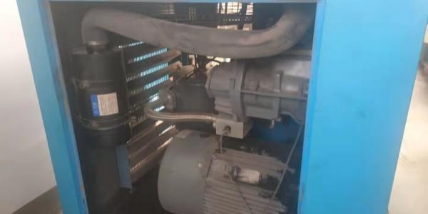 知识分享|空压机油气分离器知多少?
