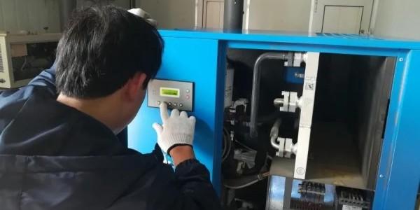 怎样让你的空压机高效节能运作?