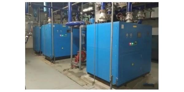 为空压机建立专门的空压站,应注意些什么?
