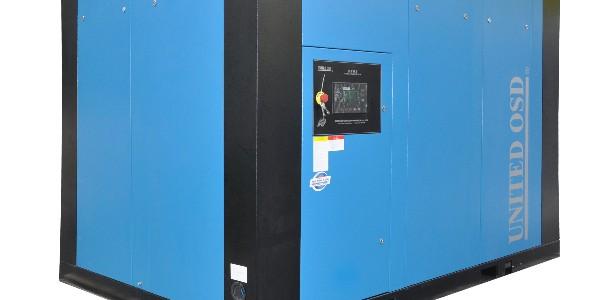 浅谈两级压缩螺杆空压机的日常维护保养