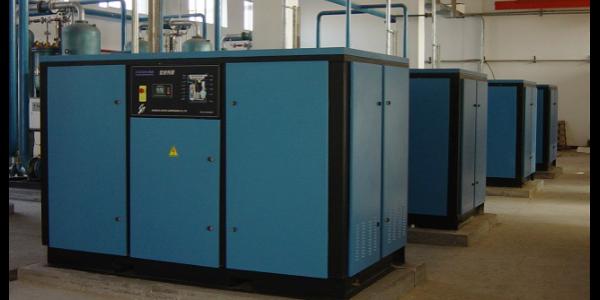 空压机维护保养|空压机油耗过大或压缩空气含油量高,是怎么回事?