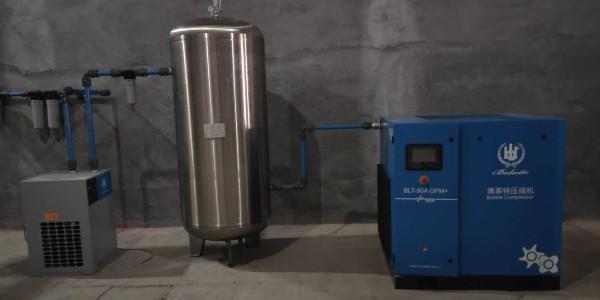 空压机储气罐使用注意事项!