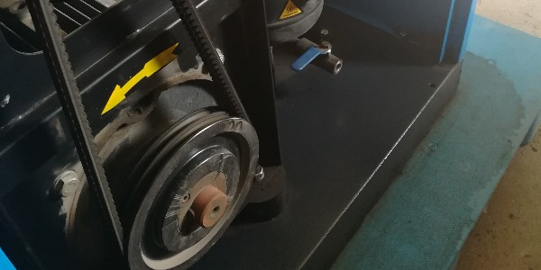 螺杆空压机长期停机后重新开启注意事项!