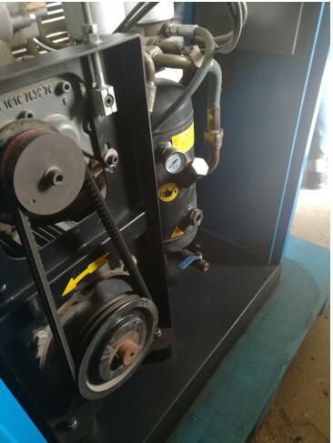 螺杆空压机维修保养