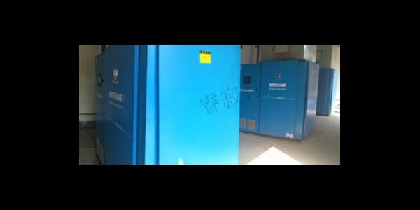 浅谈永磁变频空压机的四大优势!