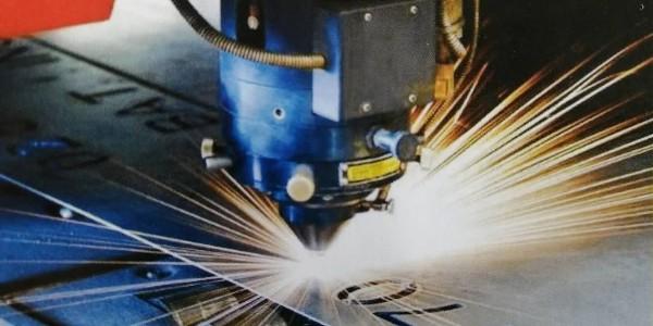 激光切割用压缩空气作为辅助气体的优势!