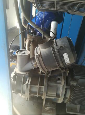 夏季螺杆空压机维修保养