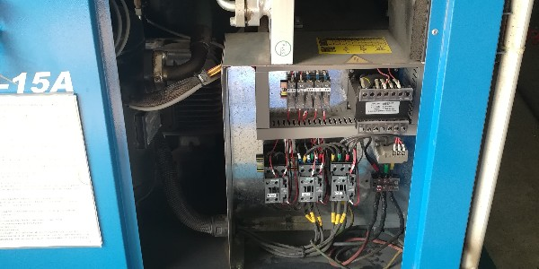 螺杆空压机