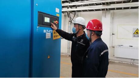 空压机房用电安全