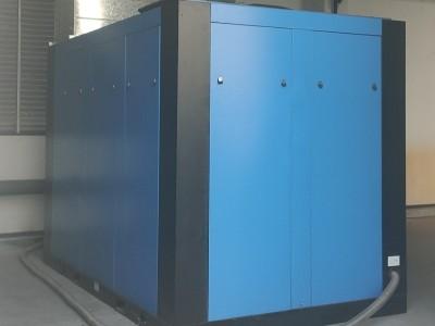 成交!睿寂行与青岛某通讯设备公司,两级压缩空压机项目达成合作
