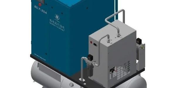 激光切割专用空压机如何选配?
