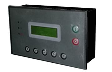 博莱特空压机控制系统