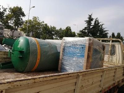 睿寂行与山东某安装公司螺杆空压机项目达成合作