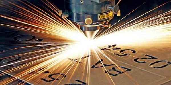 激光切割专用空压机,为激光切割设备提供高品质的压缩空气