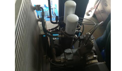 螺杆空压机运行中注意事项