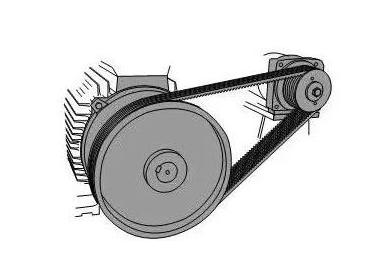 空压机皮带